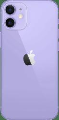 Б/у Apple iPhone 12 64Gb, Purple