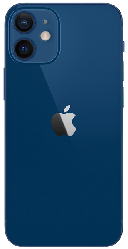 Б/у Apple iPhone 12 64Gb, Blue