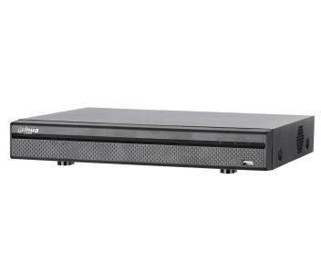 4-канальный  HDCVI/AHD/TVI/Аналог/IP  видеорегистратор  DHI-XVR5104HE-X1