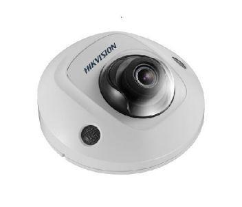 5 Мп мини-купольная сетевая видеокамера EXIR Hikvision DS-2CD2555FWD-IWS(D) (2.8 мм)