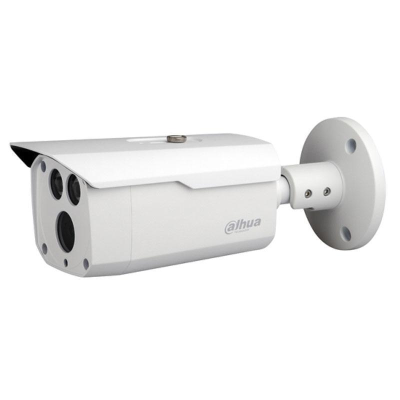 4 МП цилиндрическая   уличн/внутр камера DH-HAC-HFW1400DP (3.6 мм)