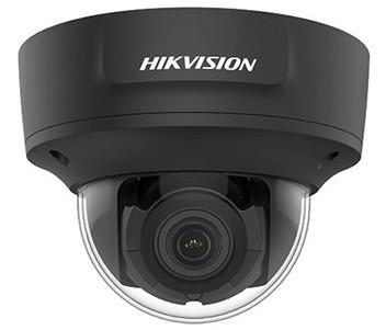 8 Мп IP видеокамера Hikvision c детектором лиц и Smart функциями Black DS-2CD2783G1-IZS (2.8-12)