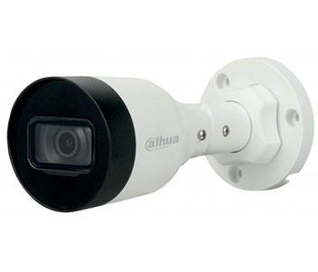 2МП IP цилиндрическая уличная  видеокамера DH-IPC-HFW1230S1P-S4 (2.8ММ)