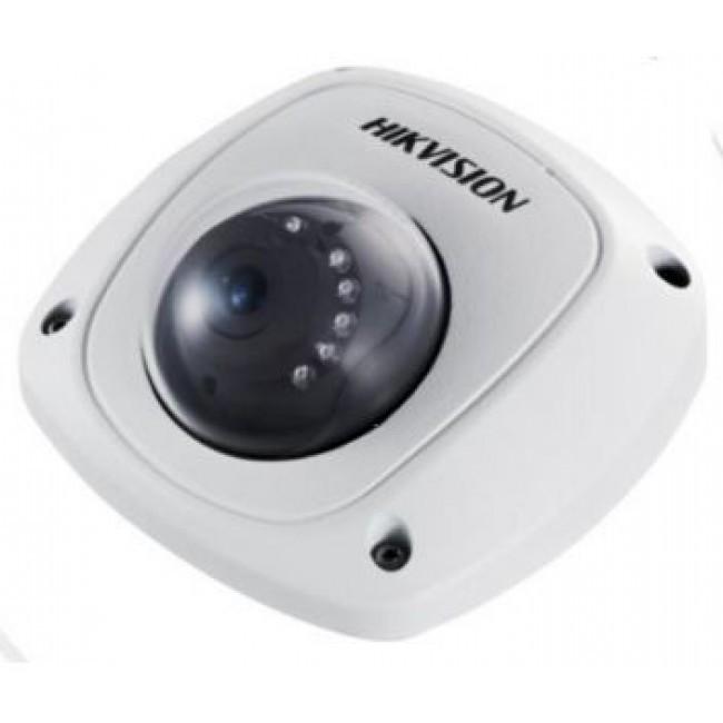 2МП купольная  камера со звуком и управлением  AE-VC211T-IRS (2.8)