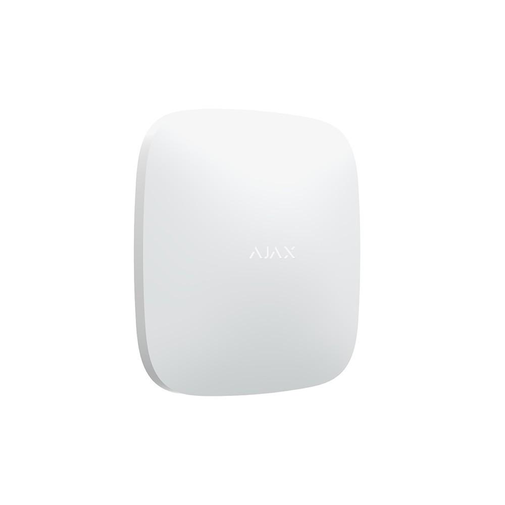 Інтелектуальний ретранслятор сигналу Ajax ReX білий