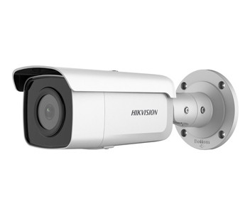 4 Мп ИК IP-видеокамера Hikvision с Micro SD DS-2CD2T46G2-4I (4 ММ)
