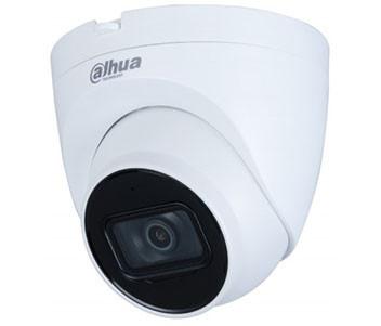 4MП купольная  уличн/внутр видеокамера DH-IPC-HDW2431TP-AS-S2 (3.6ММ)