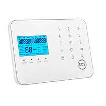 Безпровідні GSM сигналізації PIPO