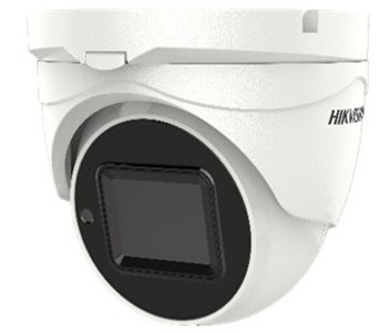 5 Мп Turbo HD видеокамера с моторизированным объективом Hikvision DS-2CE56H0T-IT3ZF (2.7-13 ММ)