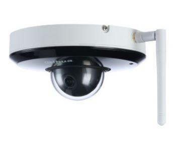 2Мп 3х кратная  Starlight PTZ Wi-Fi видеокамера Dahua DH-SD1A203T-GN-W