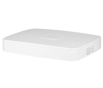 8-канальный Penta-brid 5M-N/1080p Smart WizSense DH-XVR5108C-I3