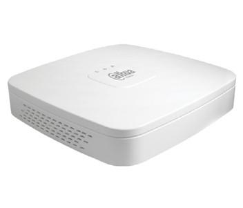 8ми-канальный AHD/HDCVI/HDTVI/АНАЛОГ/IP  видеорегистратор Smart 1HDD WizSense DH-XVR4108C-I