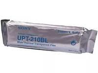 Пленка прозрачная SONY UPT-210BL