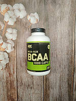 Аминокислоты Optimum BCAA 1000 Caps 200 капс всаа