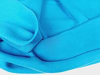 Голубий. Трехнитка на флісі , ширина 1,8 м ; 250 г/м², фото 1