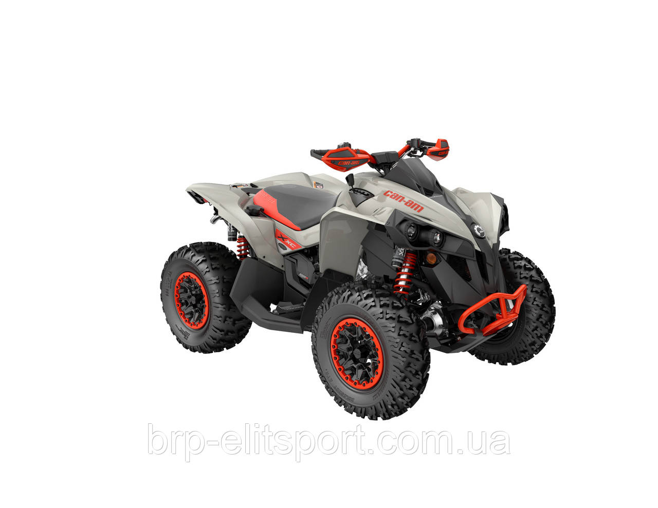 Renegade X XC 1000R (2022)