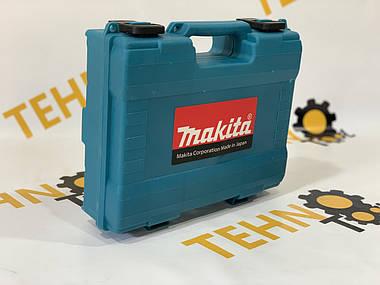 Акумуляторний ударный Гайковерт Makita DTW 285 24v 5 Ач, фото 3