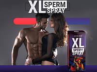 Спрей для увеличения члена и количества спермы Sperm Spray XL Сперм Спрей