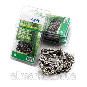 Цепь Link 32(64) Супер Зуб (325 шаг, 64 звена, 32 зуба, паз 1.5мм.) пильная цепь для шины 40 см.