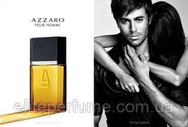 Пробник Azzaro Pour Homme 1,5 ml Оригінал
