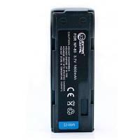 Аккумулятор к фото/видео EXTRADIGITAL Fuji NP-80 (DV00DV1048)