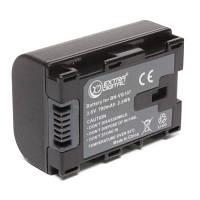 Аккумулятор к фото/видео EXTRADIGITAL JVC BN-VG107 (chip) (BDJ1308)