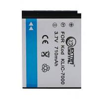 Аккумулятор к фото/видео EXTRADIGITAL Kodak KLIC-7000 (DV00DV1381)