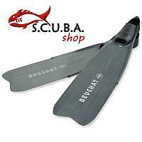 Ласты Beuchat Mundial Sport для подводной охоты и фридайвинга