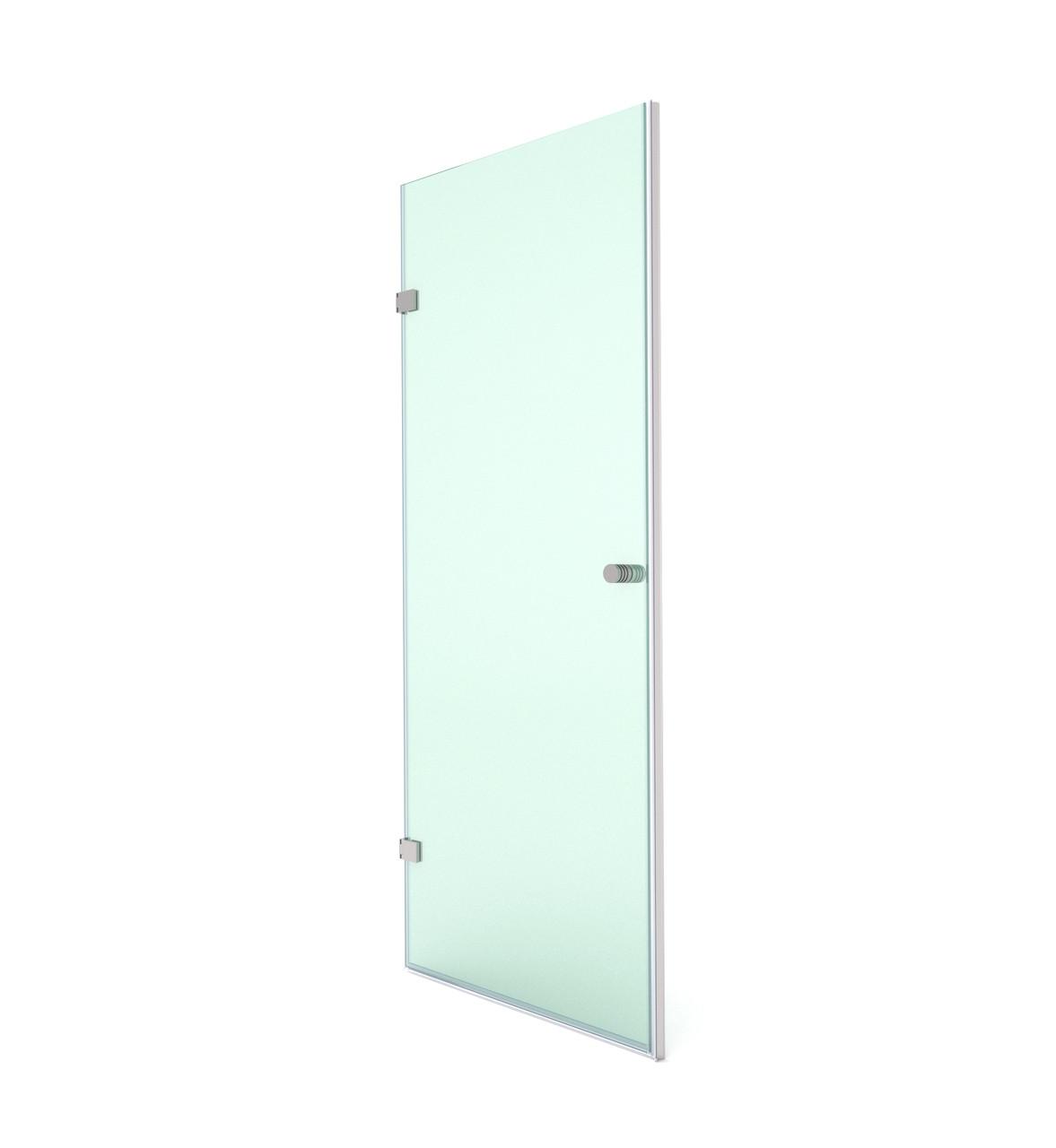 Скляні двері в душ, душові двері із скла, душ скляний, душові двері перегородки для душу