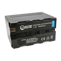 Аккумулятор к фото/видео EXTRADIGITAL Sony NP-F970 (BDS2652)
