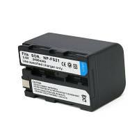 Аккумулятор к фото/видео EXTRADIGITAL Sony NP-FS21 (DV00DV1024)