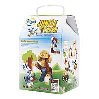 Конструктор детский Gigo В мире животных 7126