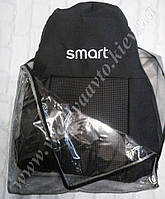 Автомобильные чехлы на сидения SMART Fortwo 450