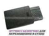 Защитный чехол карман для беспроводной клавиатуры 10 дюймов, фото 7