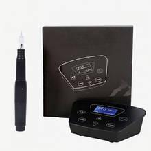 Апарат для перманентного макіяжу та татуажу Biomaser P300 + машинка HP-100, 101178