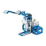 Конструктор трансформер на радіокеруванні літак SDL GX 6 в 1 (535 блоків), фото 7