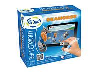 Конструктор детский Gigo В мире животных - Морской конек 7253