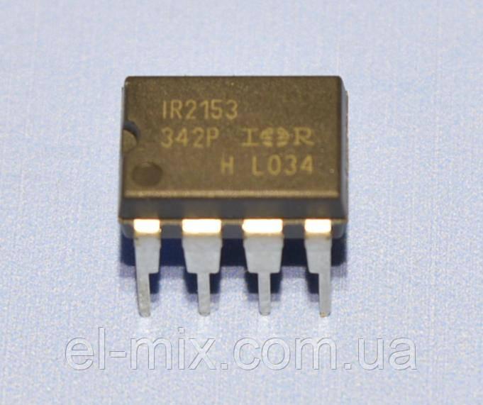 Микросхема IR2153  dip-8  IR