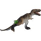 Большой резиновый динозавр Тиранозавр Тирекс 58 см, фото 2