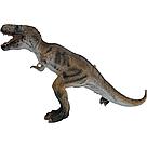 Большой резиновый динозавр Тиранозавр Тирекс 58 см, фото 3