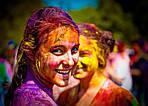 Групповой тур по Индии «Фестиваль красок Холи в Индии» на 6 дней , фото 3