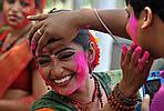 Групповой тур по Индии «Фестиваль красок Холи в Индии» на 6 дней , фото 4