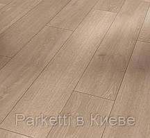 Ламинат Parador 1601448 Classic 1050 V Дуб Скайлайн жемчужно-серый 1х