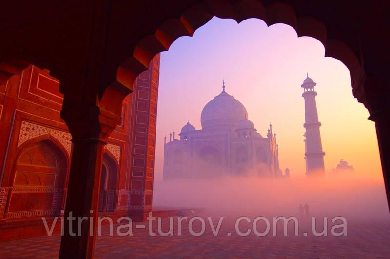 Групповой тур по Индии «Золотой треугольник + «храмы любви» Кхаджурахо» на 7 дней