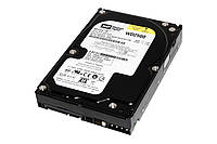 Жесткий диск бу HDD SATA   160Gb