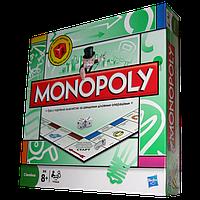 Монополия TM Hasbro (Monopoly Standart Ukraine)