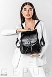 Рюкзак с большим карманом, фото 2