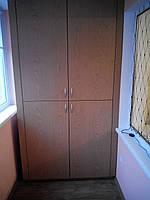 Шкафы  на балкон,лоджии., фото 1