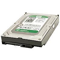 Жесткий диск бу HDD SATA   500Gb