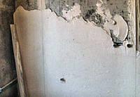 штукатурка стен гипсовой смесью
